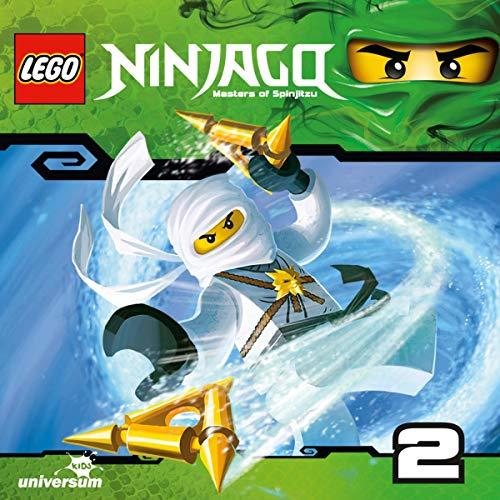Traue niemals einer Schlange: LEGO Ninjago 4-6