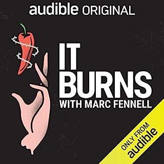It Burns cover art