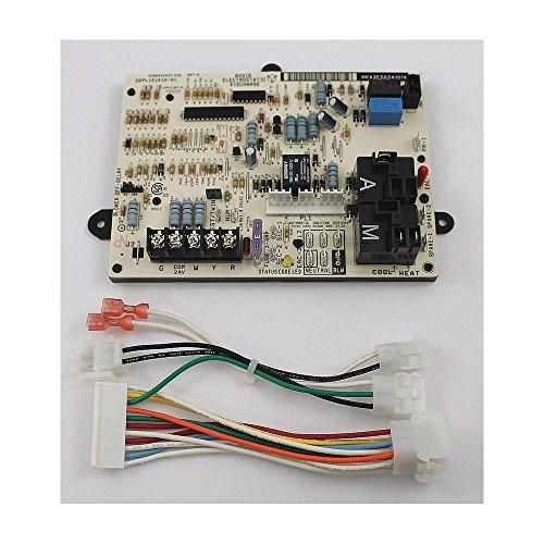 Circuit Board Plug Kit