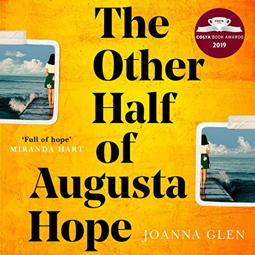 The Other Half of Augusta Hope cover art