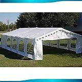 Delta 32'x16' Budget Canopy Tent