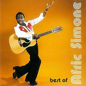 Best of Afric Simone