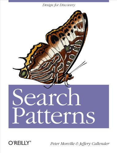 Search Patterns: Design for Discoveryの詳細を見る