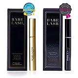Babe Lash Eyelash Mascara with Eyelash Enhancer Serum...