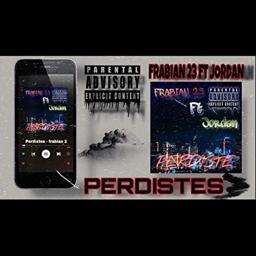 Frabian 23 feat. Jordan