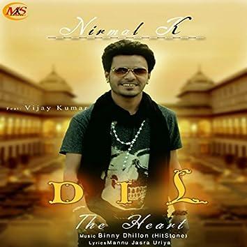 Dil The Heart (feat. Vijay Kumar)