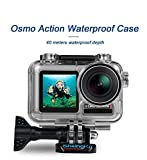 <span class='highlight'><span class='highlight'>Ocamo</span></span> 40M Waterproof Case Underwater Diving Protective Cover Housing for DJI Osmo Action