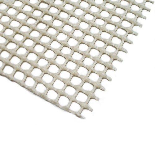 Teppich Antirutschmatte Teppichstop Teppichunterlage Teppichunterleger Antirutsch 100 x 40 cm Unterlage für Teppich Läufer Badematte Badvorleger Fußmatte