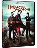 Harley And The Davidsons (Tv) [DVD]