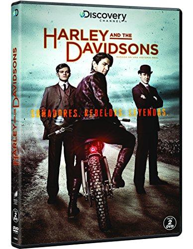 Harley And The Davidsons (Audio: Italiano )