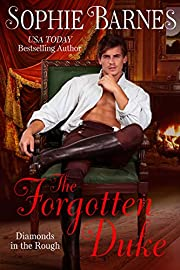 The Forgotten Duke (Diamonds In The Rough Book 5)