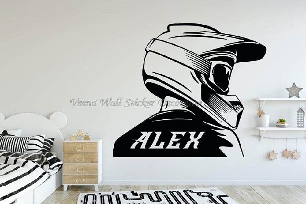 Personalized Vinyl Wall Sticker Surprise price with Portrait a Ranking TOP17 of Cross-Count