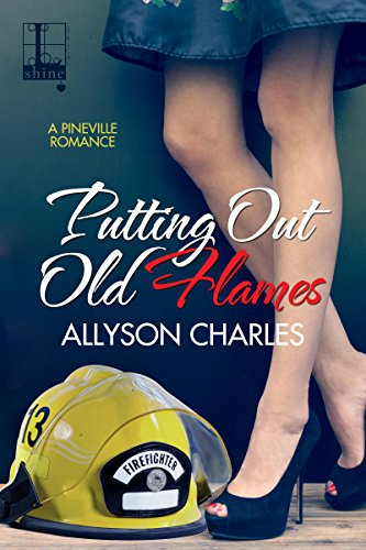 Putting Out Old Flames by Allyson Charles ebook deal
