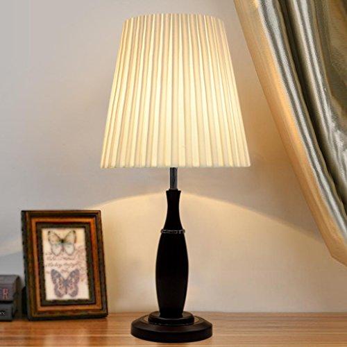 Bonne chose lampe de table Lampe Minimaliste moderne Lampe de chevet de chambre à coucher Luminaires créatifs de cuisine américaine