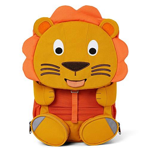 Affenzahn Große Freunde Kinderrucksack für 3-5 Jährige im Kindergarten Löwe