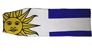 Flags of the World Headbands