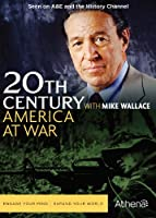 20th Century With Mike Wallace: America at War [DVD] [Import]