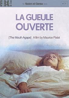 The Mouth Agape [Region 2] by Hubert Deschamps
