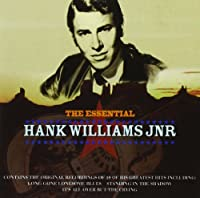 Essential / Hank Williams Jr. by Hank Williams Jr. (2001-11-27)