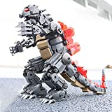 QQJL Children's Puzzle Assembled Building Blocks Toys Construction Toys Learning Toy Creative...