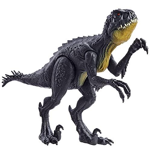 "Jurassic World Stinger Dino Dinossauro de 12"""