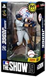 McFarlane Aaron Judge (New York Yankees) Gray Jersey Limited Edition MLB The Show 19 7' Figure