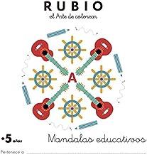 MANDALAS EDUCATIVOS + 5 AÑOS