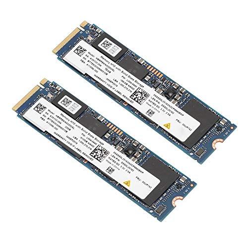 Bewinner1 Desktop Memory Module,Optane Memony H10 con SSD de Almacenamiento de Estado Sólido,M.2 2280 PCIe 3.0 3D XPoint Desktop Computer Memory,Ram Memory Module Universal Multifuncional(16+256GB)