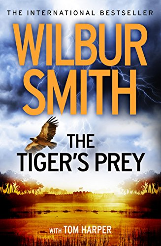 The Tiger's Prey (English Edition)