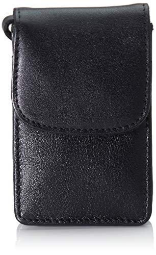 digiETUI Leder schwarz Sony WX220