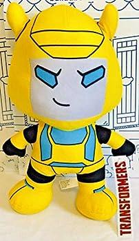 Best bumblebee plush Reviews