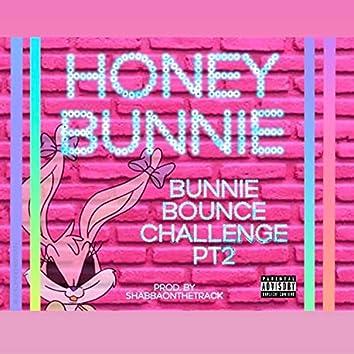 Bunnie Bounce Challange (part 2)