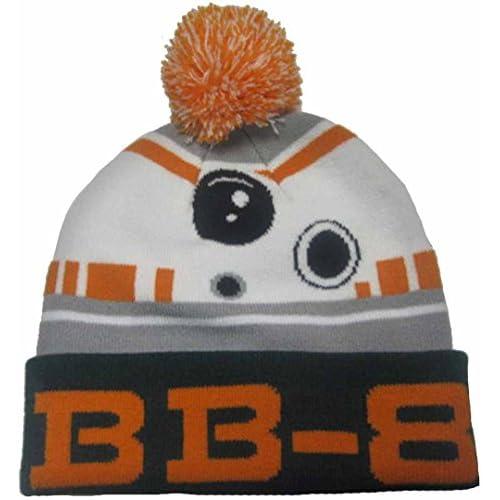 Star Wars Episode VII Kids Beanie BB-8 Merchandise Berretti Cappelli