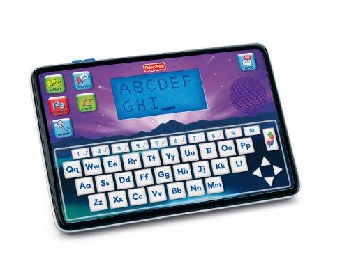 Fisher Price W8781 - Tablet Gioca e Impara, italiano