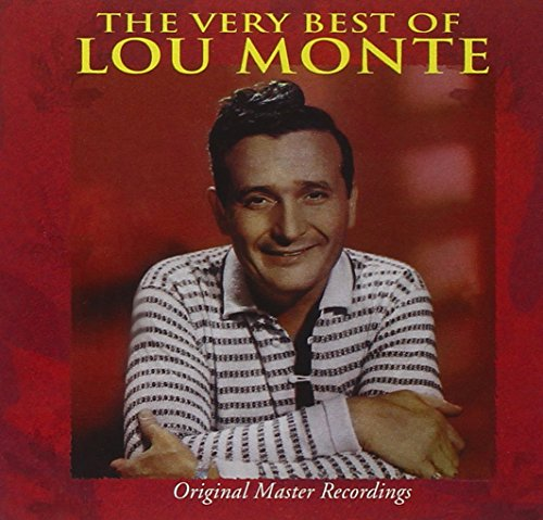 The Very Best Of Lou Monte