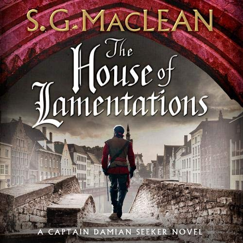 The House of Lamentations cover art