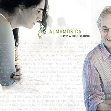 Alma música