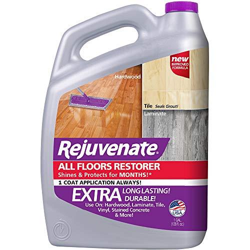 Rejuvenate All Floors Restorer Cleaner