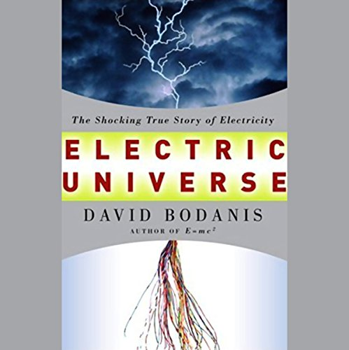 Electric Universe  By  cover art