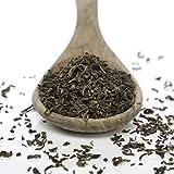 Herbis Natura Bancha, té verde, cultivo ecológico, Camellia sinensis 500 Gramm