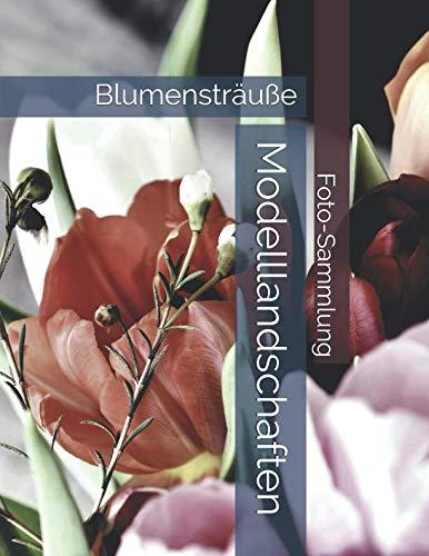 Blumensträuße - Modelllandschaften - Foto-Sammlung