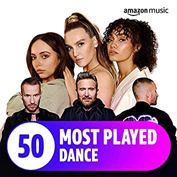 Most Played Dance