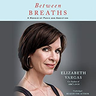 Between Breaths cover art