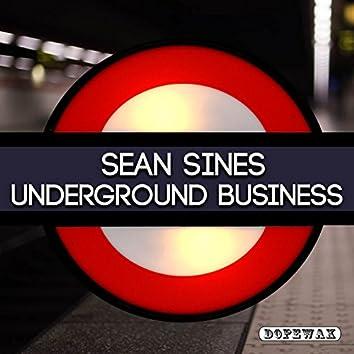 Underground Business