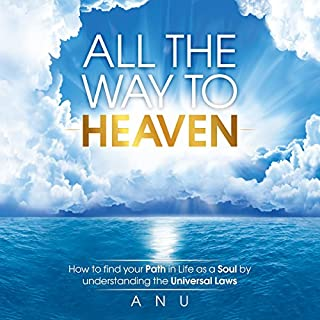All the Way to Heaven cover art