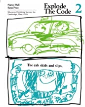 Explode the Code/Book Two