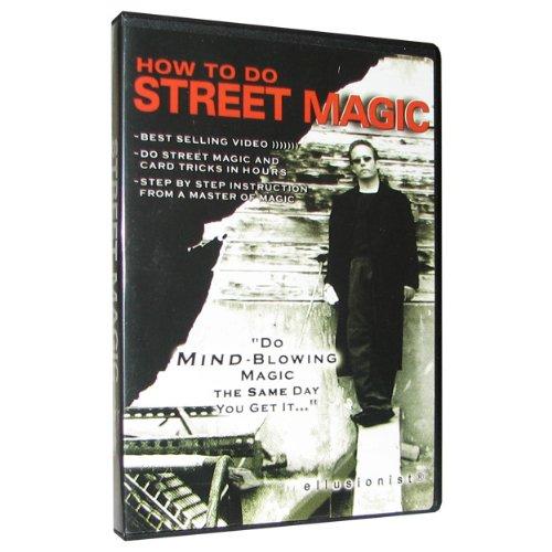 How to Do Street Magic