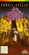 42nd Street [USA] [VHS]
