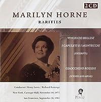 Rarities by Marilyn Horne