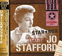 Star Box: Jo Stafford by Jo Stafford (2004-01-27)